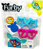 Furby Frames Accessory [Blue & Pink]