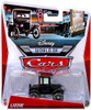 Disney Cars The World of Cars Series 2 Lizzie Diecast Car