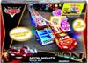 Disney Cars Neon Racers Neon Nights Exclusive Diecast Car Track Set