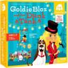 Goldie Blox & the Dunk Tank Read Along Book