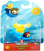 Fisher Price Octonauts Gup Speeders GUP-C Toy Vehicle