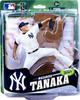 McFarlane Toys MLB New York Yankees Sports Picks Exclusive Masahiro Tanaka Exclusive Action Figure [Pinstripe Jersey]