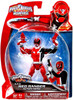 Power Rangers Super Megaforce S.P.D. Red Ranger Action Figure