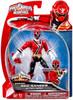 Power Rangers Super Megaforce Samurai Red Ranger Action Hero Action Figure