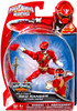Power Rangers Super Megaforce Wild Force Red Ranger Action Hero Action Figure
