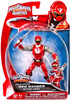 Power Rangers Super Megaforce Ninja Storm Red Ranger Action Hero Action Figure