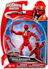 Power Rangers Super Megaforce Jungle Fury Red Ranger Action Hero Action Figure