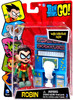 Teen Titans Go! Robin 3-Inch Figure
