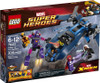 LEGO Marvel Super Heroes X-Men vs The Sentinel Set #76022