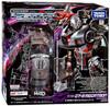 Transformers Japanese Mission GT-R Nissan GT-R Megatron Action Figure GT-03