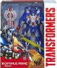 Transformers Age of Extinction Generations Optimus Prime Leader Action Figure