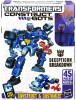 Transformers Construct-A-Bots Decepticon Breakdown Action Figure