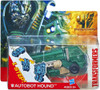 Transformers Age of Extinction 1 Step Changer Autobot Hound Action Figure