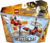 LEGO Legends of Chima Scorching Blades Set #70149