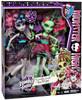 Monster High Zombie Shake Rochelle Goyle & Venus McFlytrap 10.5-Inch Doll 2-Pack