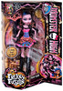 Monster High Freaky Fusion Dracubecca 10.5-Inch Doll