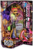 Monster High Freaky Fusion Clawvenus 10.5-Inch Doll