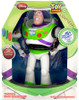 Disney Toy Story Buzz Lightyear Exclusive Action Figure [Talking]