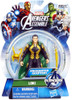 Marvel Avengers Assemble Loki Action Figure [Enchanted Scepter]