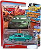 Disney Cars Radiator Springs Classic Costanzo Della Corsa Exclusive Diecast Car