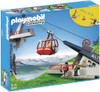 Playmobil Country Alpine Cable Car Set #5426