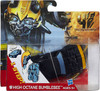 Transformers Age of Extinction 1 Step Changer High Octane Bumblebee Action Figure