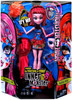 Monster High Inner Monster Fangtastic Love & Fearfully Feisty 10.5-Inch Doll