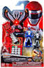 Power Rangers Super Megaforce Legendary Ranger Key Pack Roleplay Toy [Operation Overdrive]