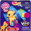 My Little Pony Friendship is Magic Wild Rainbow Scootaloo Exclusive Figure