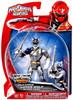 Power Rangers Super Megaforce Wild Force Lunar Wolf Action Figure