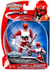 Power Rangers Super Megaforce Red Ranger Action Figure [Lost Galaxy]