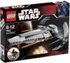 LEGO Star Wars The Phantom Menace Sith Infiltrator Exclusive Set #7663