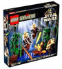 LEGO Star Wars The Phantom Menace Naboo Swamp Set #7121
