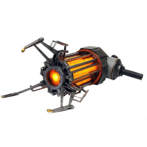 NECA Half Life 2 Gravity Gun Prop Replica