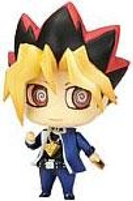YuGiOh One Coin Series 1 Yugi Muto Mini Figure