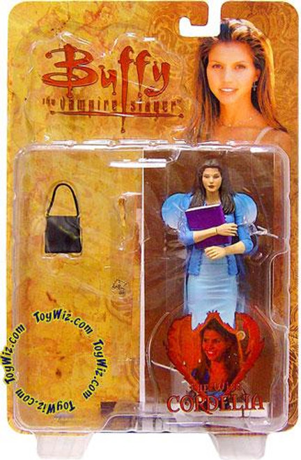 Buffy The Vampire Slayer Series 8 Cordelia Action Figure [The Wish]