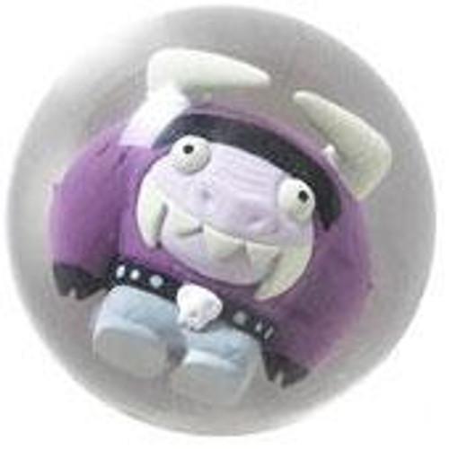 Cartoon Network Bing Bang Boing! Eduardo Bouncy Ball