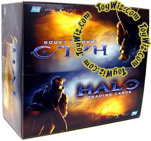 Halo 3 Trading Card Box