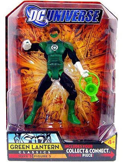 DC Universe Classics Wave 3 Green Lantern Action Figure #5