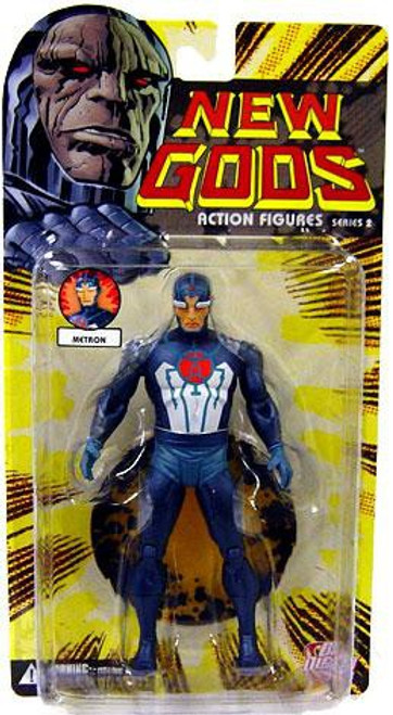 DC New Gods Series 2 Metron Action Figure