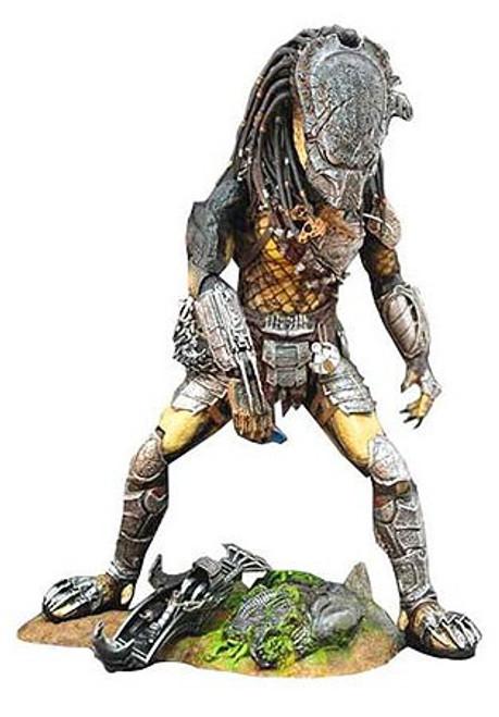 Aliens vs Predator Requiem Movie Masterpiece Predator Cleaner Kit Version 1/6 Collectible Figure [Wolf]