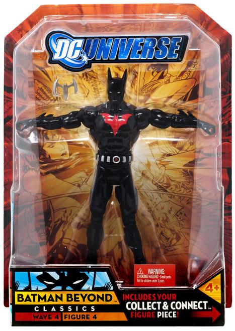 DC Universe Classics Wave 4 Batman Beyond Action Figure #4