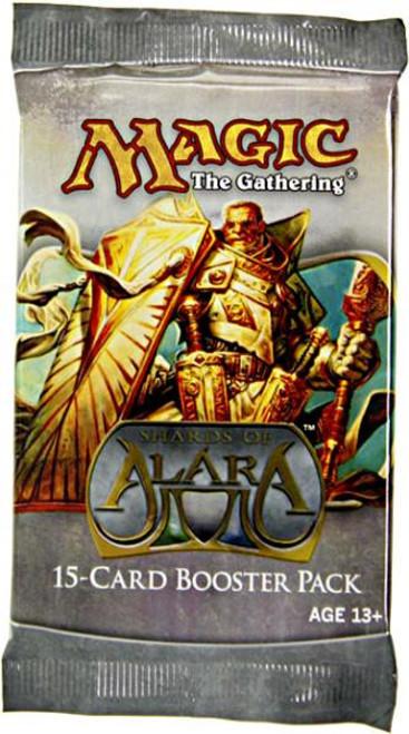 MtG Shards of Alara Booster Pack