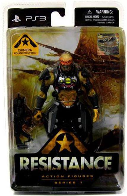 Resistance Series 1 Chimera Advanced Hybrid Action Figure