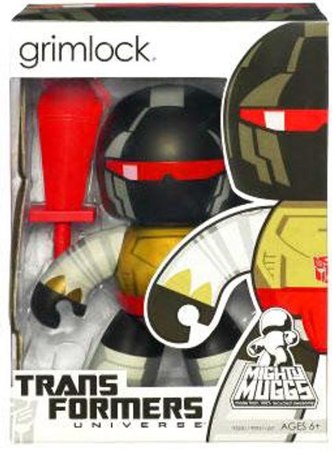 Transformers Universe Mighty Muggs Series 2 Grimlock Vinyl Figure