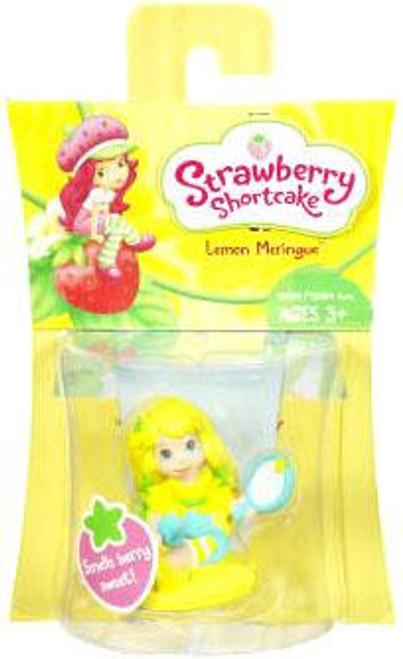 Strawberry Shortcake Basic Lemon Meringue Figure