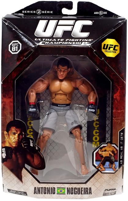 UFC Collection Series 2 Antonio Rodrigo Nogueira Action Figure [UFC 81]