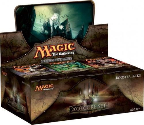 MtG Magic 2010 Booster Box [Sealed]