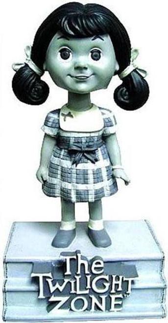 The Twilight Zone Talky Tina Bobble Head