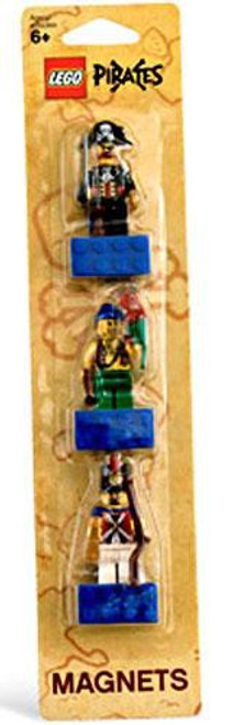 LEGO Pirates Magnet Set #852543